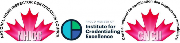 National Home Inspector Certification Council's National Examination